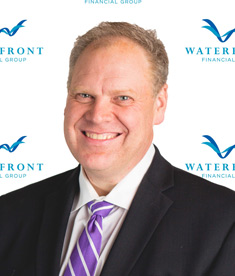 Waterfront Financial Group member of Corporate Cranium